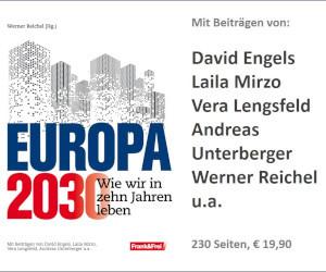 Europa 2030